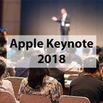 Apple Keynote 2018   Livestream