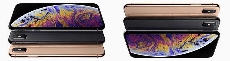 iPhone XR, iPhone XS, iPhone XS Max   das sind die neuen 2018er iPhones