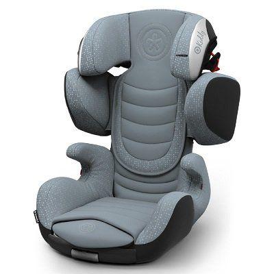 Kiddy Kindersitz Cruiserfix 3 Polar Grey für 134,99€ (statt 180€)