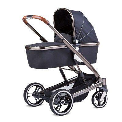 knorr baby Kombikinderwagen Zoomix für 361,40€ (statt 397€)