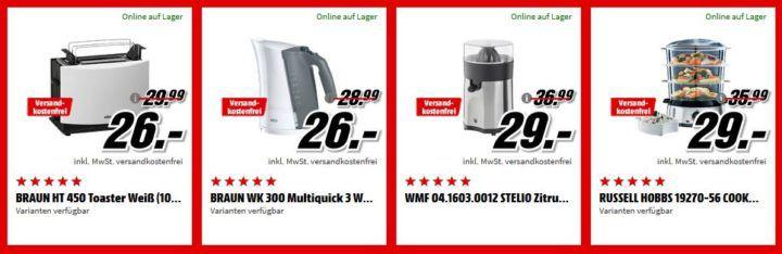 Media Markt Küchen Tiefpreis Woche Letzter Tag Zb Bosch