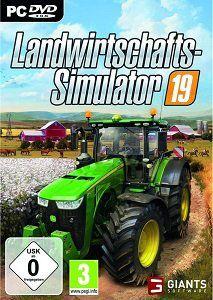 LOGITECH G Saitek Farm Controller und Landwirtschafts Simulator 19 (PC) für 119€ (statt 208€)