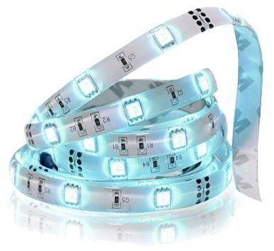 2er Set LED Streifen mit 30 LEDs für 5,90€ (statt 14€)