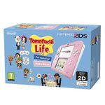 Ausverkauft! Nintendo 2DS Konsole + Tomodachi Life für 51,41€ (statt 95€)