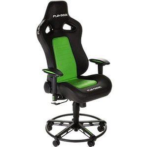 Vorbei! Playseat L33T Gaming Chair in grün für 128,93€ (statt 299€)
