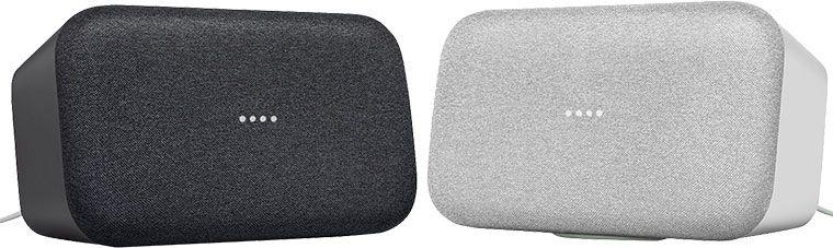 GOOGLE Home Max Smart Speaker mit Sprachsteuerung für 340,29€ (statt 399€)