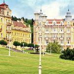 ÜN in einem 5* Villen-Hotel in Marienbad (CZ) inkl. Frühstück, Sauna & mehr für 24,50€ p.P.