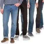 Wrangler Jeans 5 Pocket Jeans im Doppelpack für 57,58€ (statt 70€)