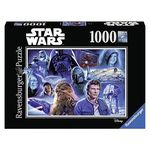 RAVENSBURGER SW – Star Wars Collection 2 Puzzle für 8€ (statt 12€)