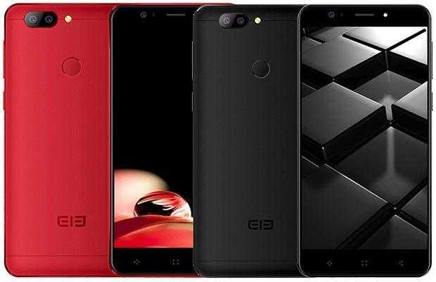 ELEPHONE P8 3D mit 64GB Speicher & LTE für 105,99€ (statt 135€)   aus EU