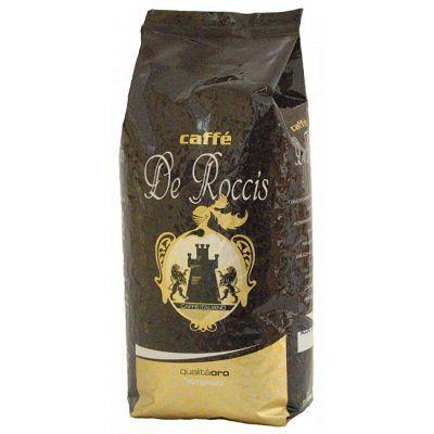 8 kg De Roccis Caffe Oro Kaffeebohnen für 57,54€ (statt 77€)