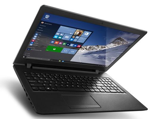 Lenovo IdeaPad 110 15IBR   15 Zoll Notebook mit 1 TB HDD und 4 GB RAM ab 180,91€ (statt 249€)
