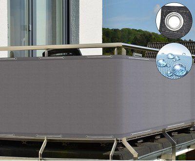 Sol Royal Balkon Sichtschutz für 9,99€ (statt 18€)