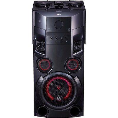 LG OM5560 Soundsystem für 149€ (statt 210€)