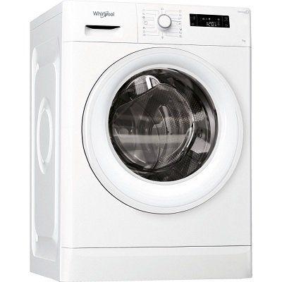 Whirlpool FWF 71483 WE EU Waschmaschine (7 kg) für 279,90€ (statt 354€)