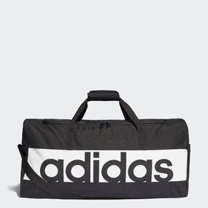 Adidas Linear Performance Duffelbag L für 17,47€ (statt 24€)