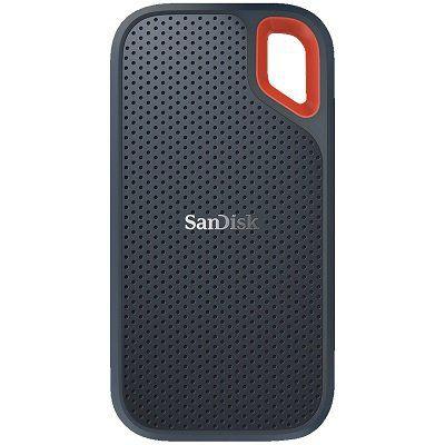 SanDisk Extreme Portable SSD 500GB für 79,99€ (statt 94€)