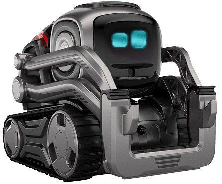 ANKI Cozmo Starter Kit Roboter in Grau für 159,99€ (statt 180€)