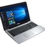 ASUS Notebook (F555BP-DM245T) – 15,6″-Laptop mit 1 TB HDD & 8 GB RAM für 359,10€ (statt 455€)