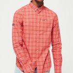 Superdry Herren Hemden – neue Modelle für je 27€