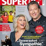 20 Ausgaben Superillu für 38€ inkl. 35€ Verrechnungsscheck