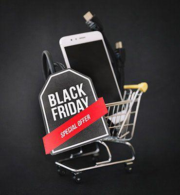 Black Freitag & Cyber Monday 2019   Angebote in der Übersicht