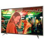 TCL U60P6026X1 – 60″-Smart TV (LED TV, 4K) für 555€ (statt 679€)