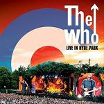 The Who – Live in Hyde Park (LP + DVD Video) für 17,99€ (statt 34€)