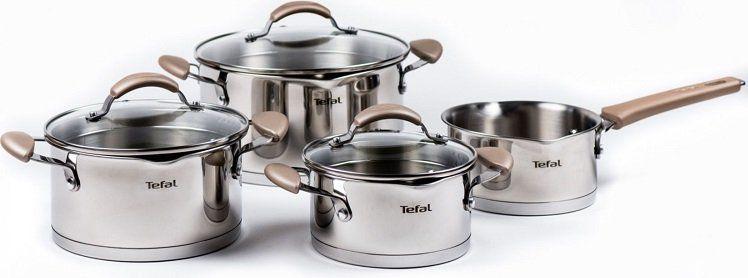 Tefal Inspiration Topfset 7 teilig ab 79,99€ (statt 144€)