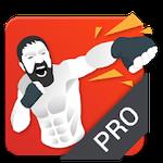 MMA Spartan Workouts Pro (Android) kostenlos (statt 3,19€)