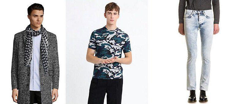 sandro Paris Sale bei Vente Privee mit bis zu 83% Ersparnis   z.B. Jeans ab 26,99€