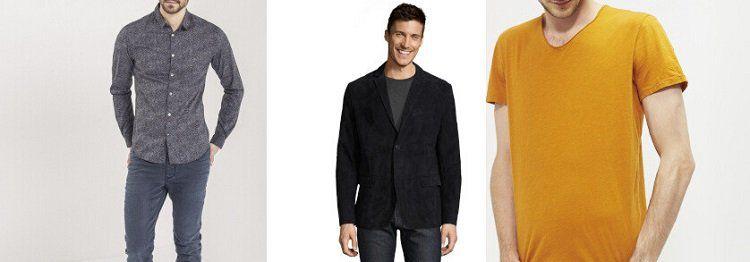 IKKS Fashion Sale mit bis zu 71% Rabatt bei Vente Privee   z.B. Shirts ab 12,99€