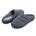 HUSK'SWARE Memory Foam Hausschuhe für 12,59€ (statt 17€)