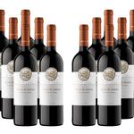 6er-Paket Villa de Adnos Bobal-Tempranillo Utiel-Requena DOP für 23,94€ (statt 36€)