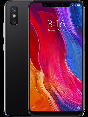 Xiaomi Mi 8 für nur 1€ + o2 Allnet Flat mit unlimited LTE für 54,99€ mtl. + 120€ Startguthaben
