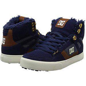 DC Shoes Herren Spartan High WC Wnt Sneaker für 55,18€ (statt 70€)