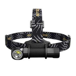 Nitecore HC33   LED Stirnlampe mit 1800 Lumen für 39,44€ (statt 69€)