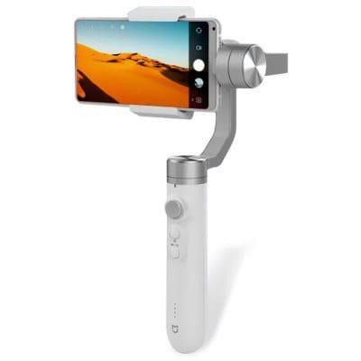 Xiaomi Mija Handheld Gimbal für das Smartphone für 87€ (statt 100€)