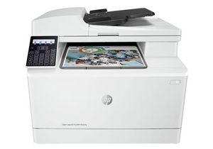 HP Laserjet M181fw Pro 4 In 1 Multifunktionsdrucker ab 179,90€ (statt 238€)