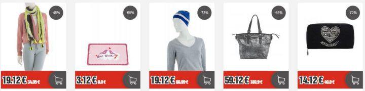 Top12: Abstauber Deals z.B. Zwilling Messerblock Bamboo 7 teilig für 95,12€ (statt 141€)