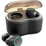 Antimi Bluetooth 5.0 In Ear Kopfhörer inkl. Ladestation für 34,99€ (statt 50€)