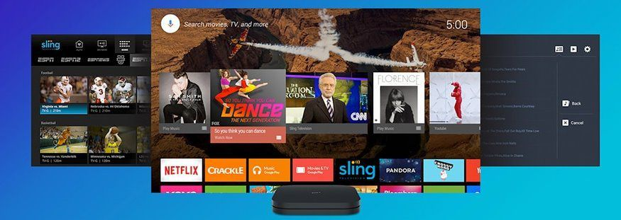 Xiaomi Mi Box S   4K HDR Android 8.1 TV Box für 53,27€