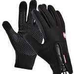 Touchscreen Handschuhe für 8,39€ – Prime