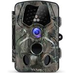 Victure HC400 – Wildkamera mit FullHD & 120° Weitwinkel für 54,99€ (statt 70€)