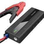 RavPower RP-PB063 – Starthilfe (14000mAh) mit 3 USB-Ports für 48,99€ (statt 70€)