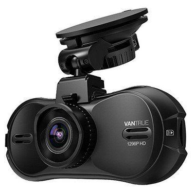 Vantrue R3   2K Dashcam mit 160° Weitwinkel für 63,99€ (statt 80€)