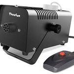 Theefun TFM01 – 400W Mini-Nebelmaschine für 28,77€ (statt 36€)