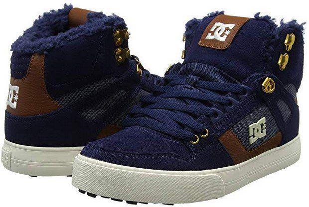 DC Shoes Herren Spartan High WC Wnt Sneaker für 55,18€ (statt 69€)