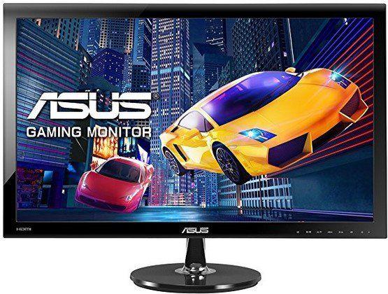 ASUS VS278H   27 LED Monitor (2xHDMI, 1ms) für 127,90€ (statt 151€)