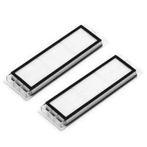 Zwei Austauschfilter für Xiaomi Mi Saugroboter (1. & 2. Gen) für 2,67€